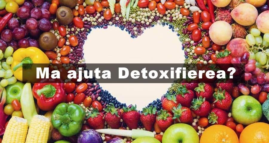 la ce ajuta detoxifierea)