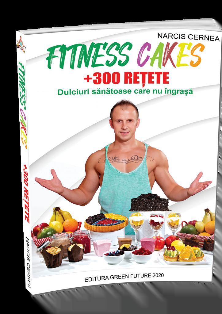 Fitness Cakes