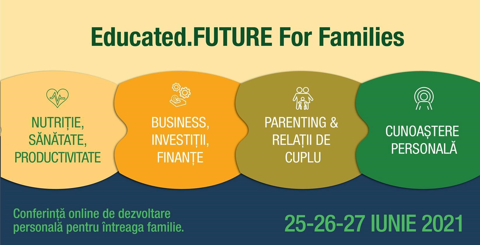 Educated.FUTURE For Families